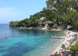 paloma plage beach