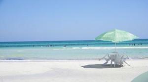 Zuwarah Beach