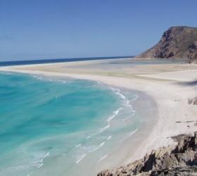 Socotra Beach
