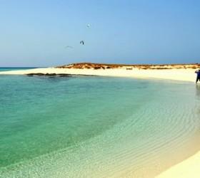 Massawa Beach