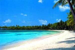 Monogaga Beach