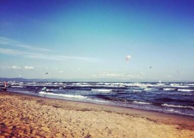 Cote Mondaine Beach