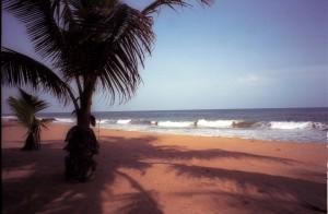 Sassandra Beach