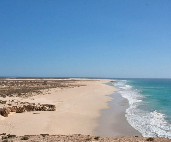 Islands of Boa Vista