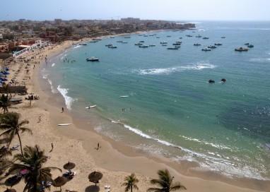 Dakar Beach