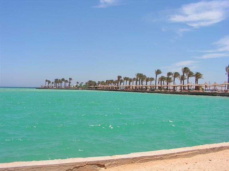 Bel Air Beach