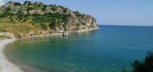 Assini Beach