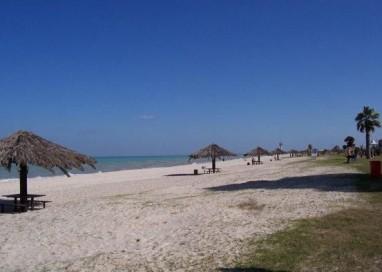 RasTanura Beach