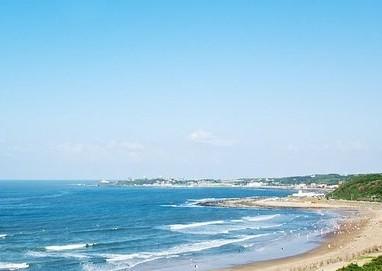 Baishawan Beach