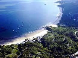 Cheung Sha Beach,