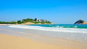 Sai Kung Beach