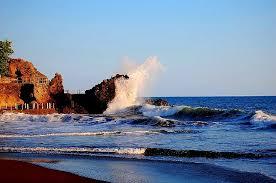 Playa el Sunzal