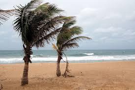 Lome beach