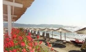 Tuscany bay beach
