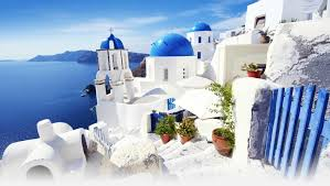Most romantic places in Greece