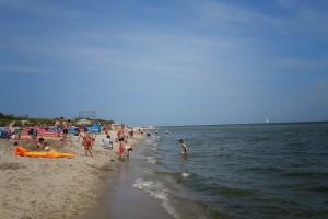 Hel Beach