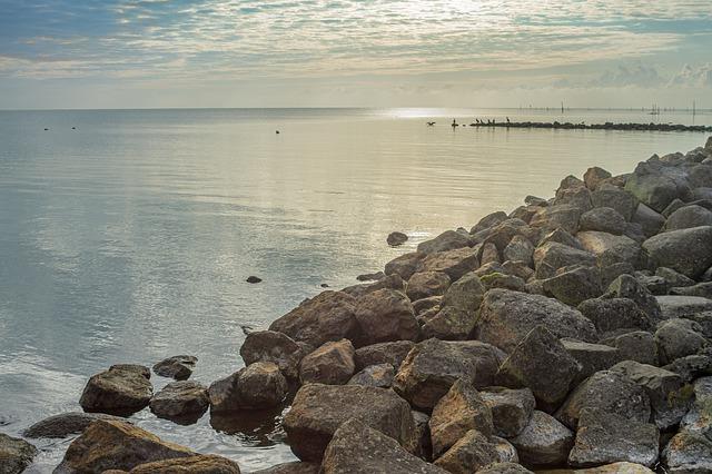 Ijsselmeer Netherlands