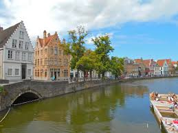 Most Romantic Places in Belgium