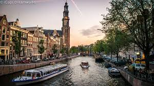 Most Romantic Places in Netherlands