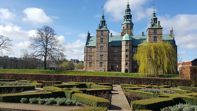 most romantic places in Denmark