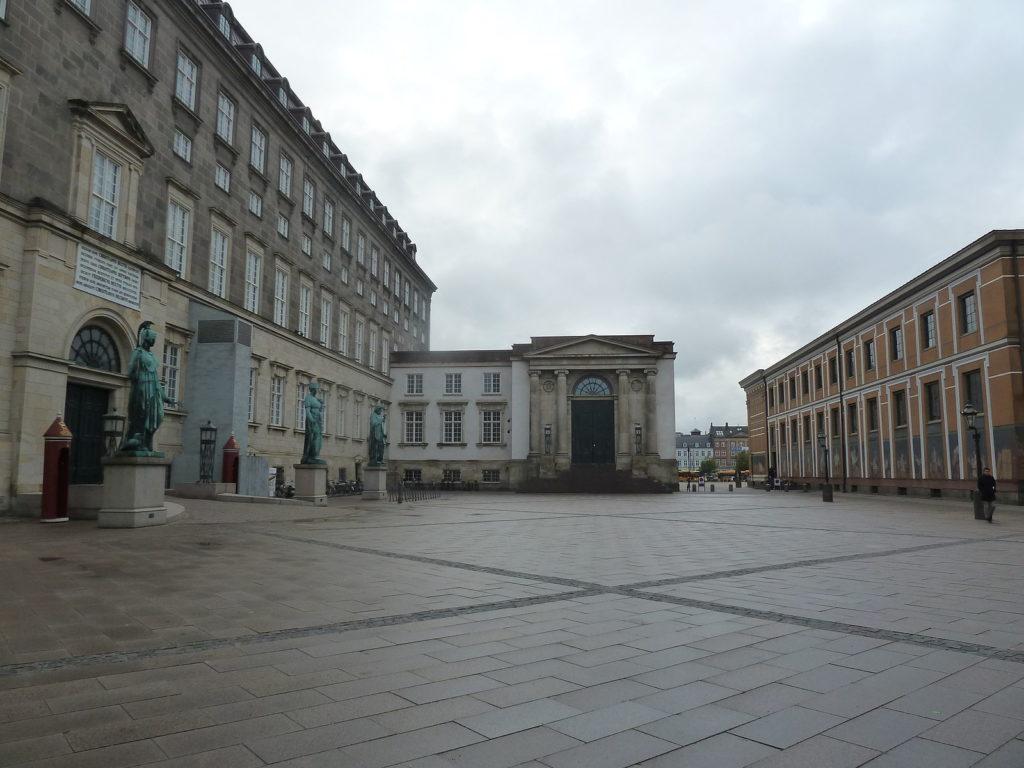Thorvaldsen's Museum Denmark