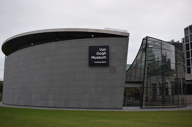 museums in netherlands
