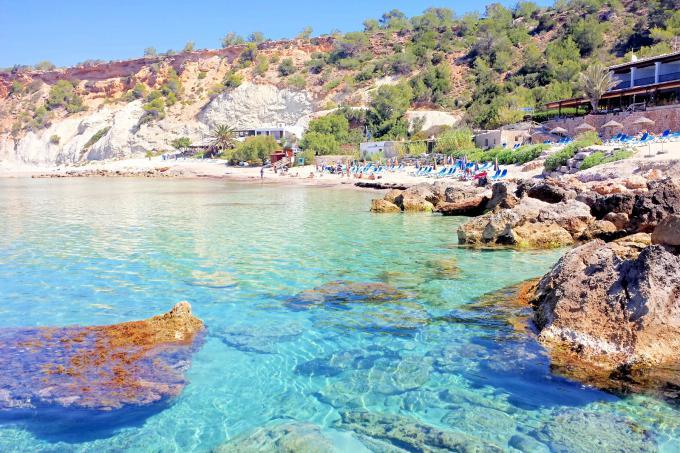 Where is Ibiza
