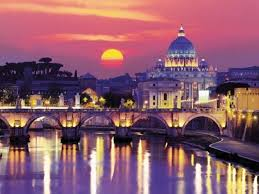 Most Romantic Places in Italy