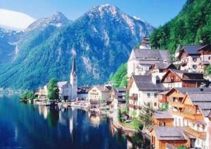 Most Romantic Places in Czech Republic