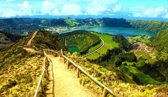 Most Romantic Places in Portugal
