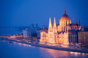Most Romantic Places in Hungary