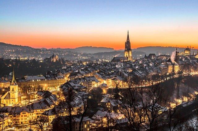 couple destinations in switzerland