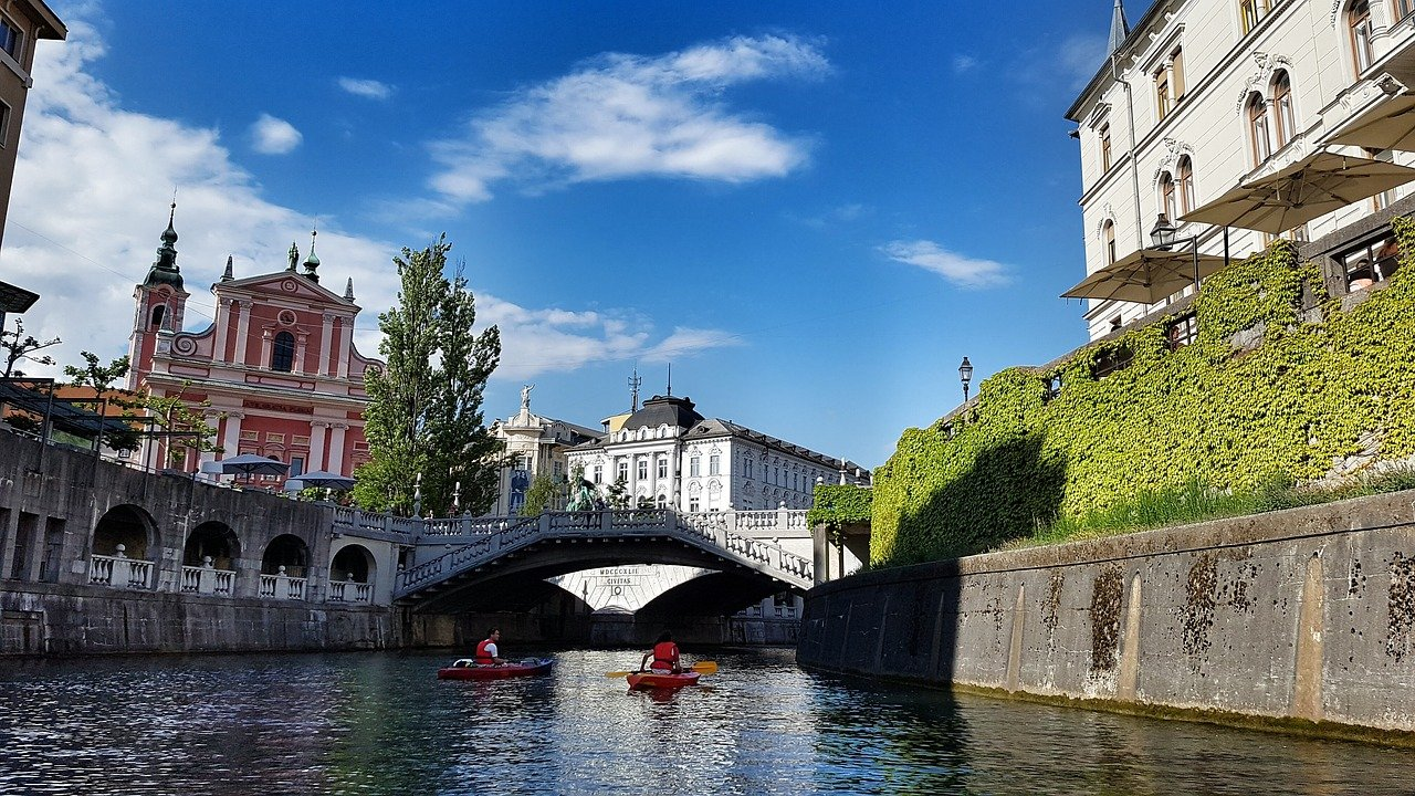 most romantic places in slovenia