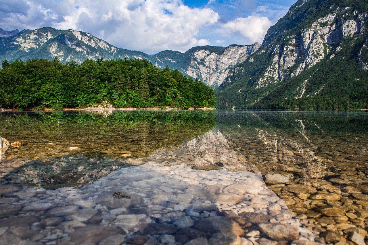 Most Romantic Places in Slovenia