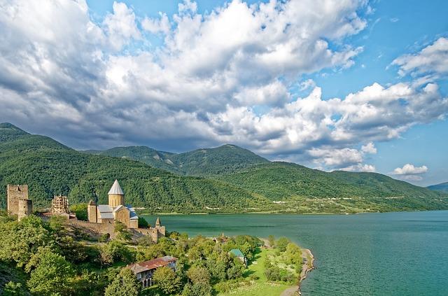 most romantic places in Georgia