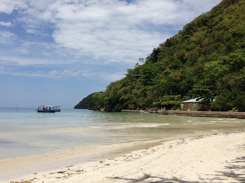most romantic places in Haiti