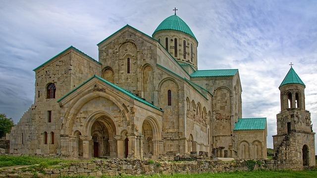 Kutaisi Georgia