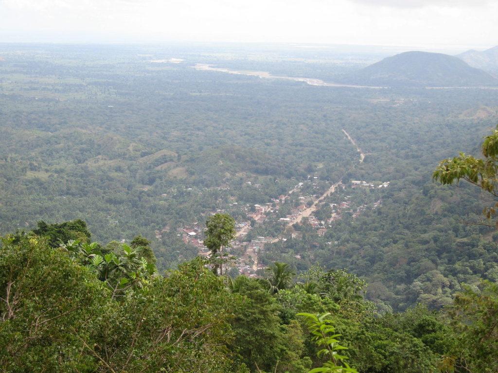 Milot Haiti