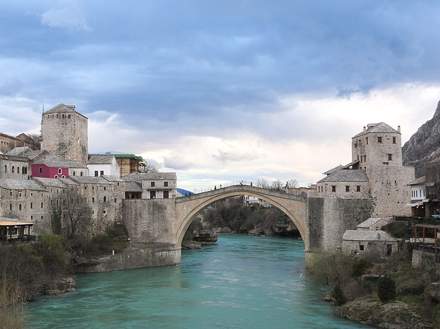 Most Romantic Places in Bosnia and Herzegovina