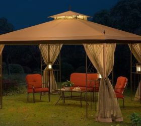 Why Choose a Pop Up Gazebo?