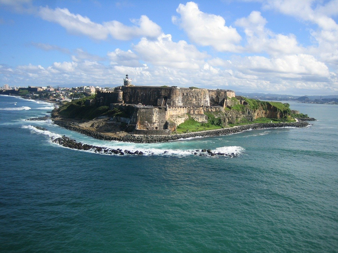 Most romantic places in Puerto Rico