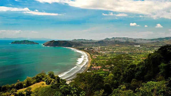 5 Best Beaches of Costa Rica for an Adventurous Trip