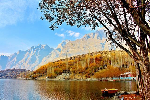 most romantic places in Pakistan