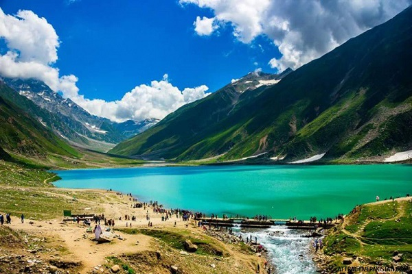 most romantic places in Pakistan
