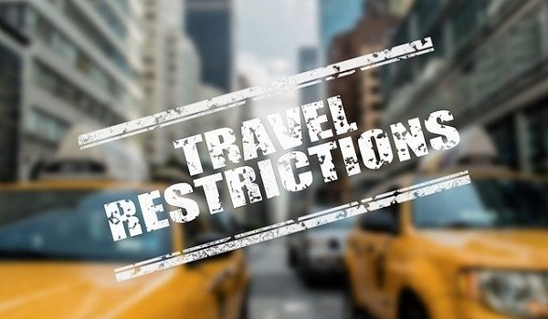 travel safely in 2020