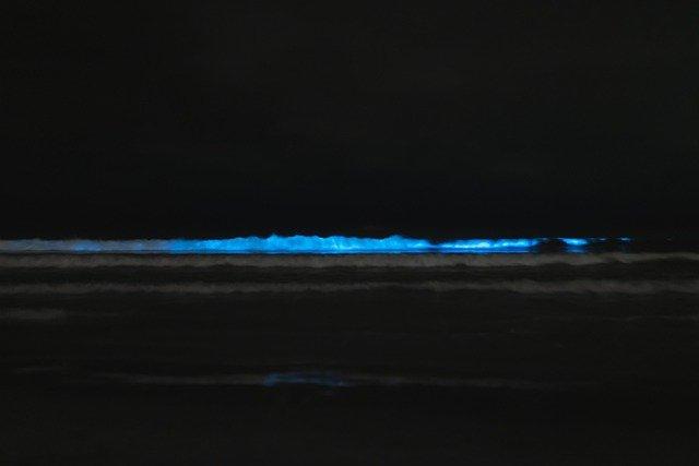 strange ocean and sea phenomena