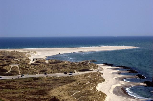 north sea and the baltic sea conversion