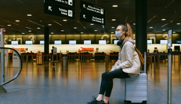 travel safely during COVID-19 pandemic
