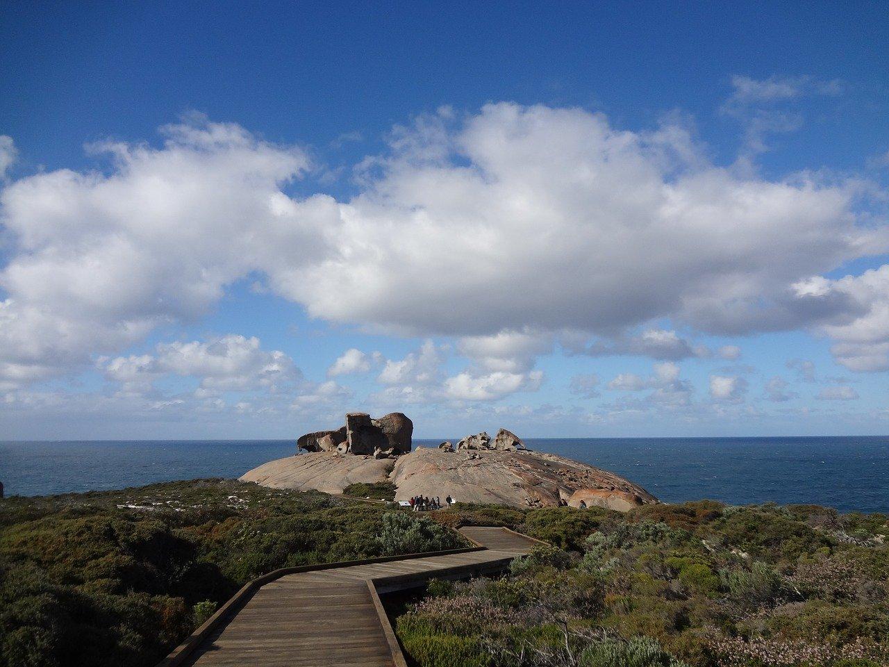 5 Best Honeymoon Beach Destinations in South Australia