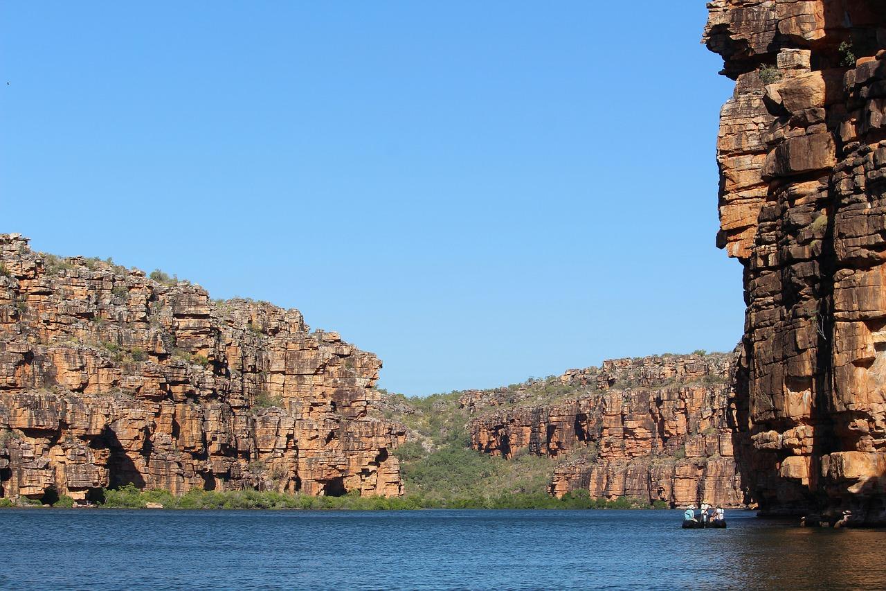 Best Kimberley Beaches